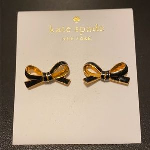 Kate Space Bow earrings - NEW